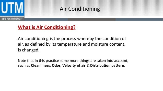 What Is Air Conditioning >> Air Condition Refrigeration Cycle Ac Cycle Principles Of Ac Appli