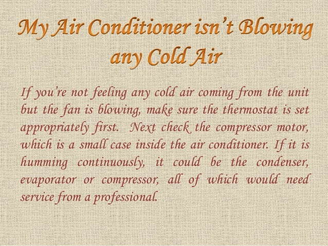 ac apparatus problems and solutions Common air conditioning problems & solutions when blazing temperatures hit, your air conditioner unit is your saving grace nothing feels worse than having it blitz.
