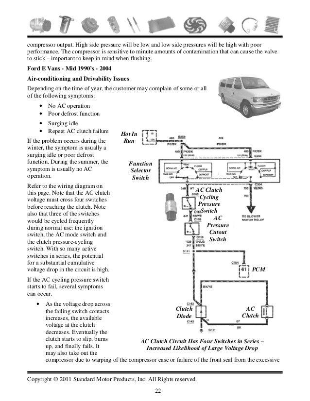 22: Honda Element Air Conditioner Wiring Diagram At Shintaries.co