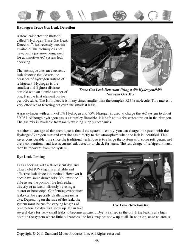 Air conditioning diagnosis service and repair v2