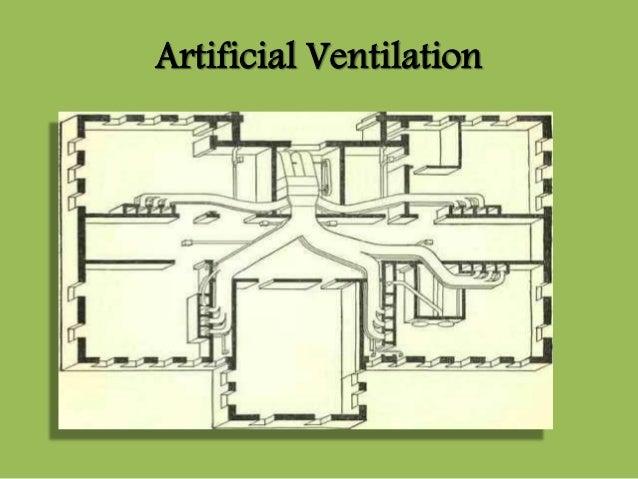 mechanical ventilation air conditioning pdf