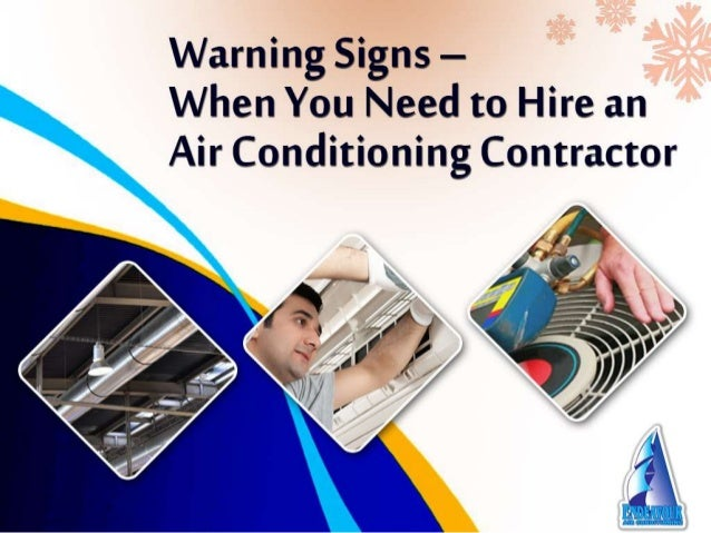 Is your air conditioner makes funny annoying noises? Does it blow warm air? Or fails to cool your home? Then hiring an exp...