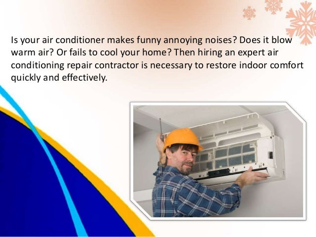 There are a number of things that can go wrong with your cooling system. To avoid an emergency air conditioning repair, th...