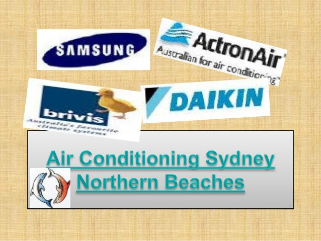 • Based in Terrey Hills on the northern beaches  of Sydney, Northern Beaches Air Conditioning  has more than 20 years of e...