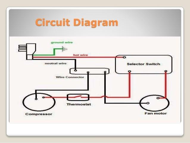 15. Circuit Diagram; 16. Circuit Diagram winter Air conditioning system ...  sc 1 st  SlideShare : split system air conditioner wiring diagram - yogabreezes.com