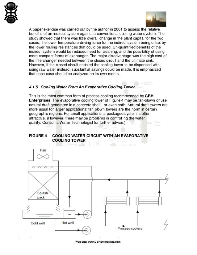 thesis on design of heat exchanger A thesis presented to  evaporator heat exchanger model 48 4 condenser heat exchanger model 54  figure 57 mixing on over-design primary-secondary system 112.