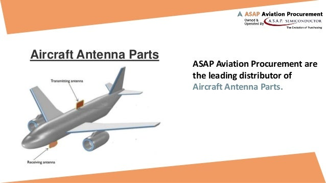 Aircraft Antenna Parts – ASAP Aviation Procurement