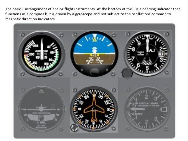 Test and Training Instrumentation