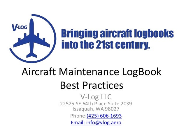 aircraft maintenance practices essay Outsourcing of aircraft maintenance essay for aircraft maintenance good afternoon, in today's agenda  essay about the practice of outsourcing.