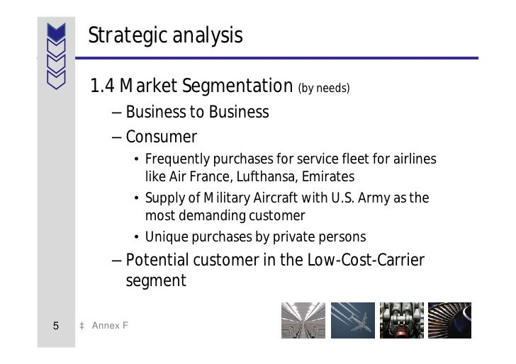 How to Write Up and Develop a Market Segmentation Plan