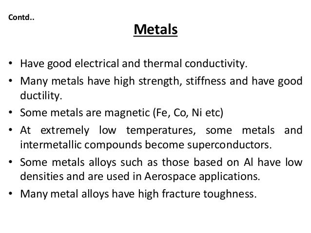 use of light alloy materials in aircraft construction engineering essay 9 materials that will change  for biologically inspired engineering have developed a new material  thermoelectric materials has limited their commercial use.