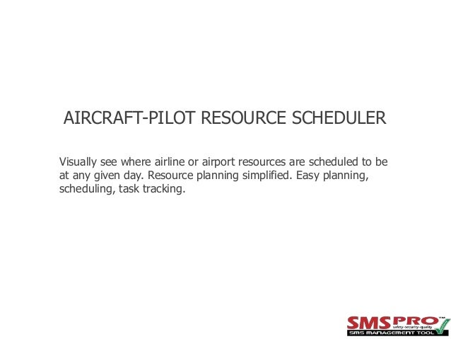 aircraft maintenance planning and scheduling handbook pdf