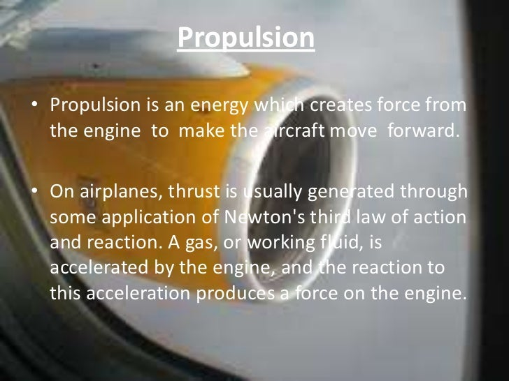 Types of jet propulsion engines (animations)! – mechstuff.