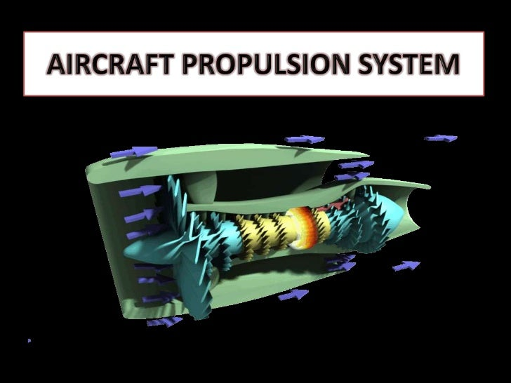 Aircraft Propulsion System