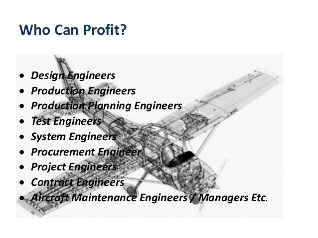 Aircraft systems engineering (Cat C License)
