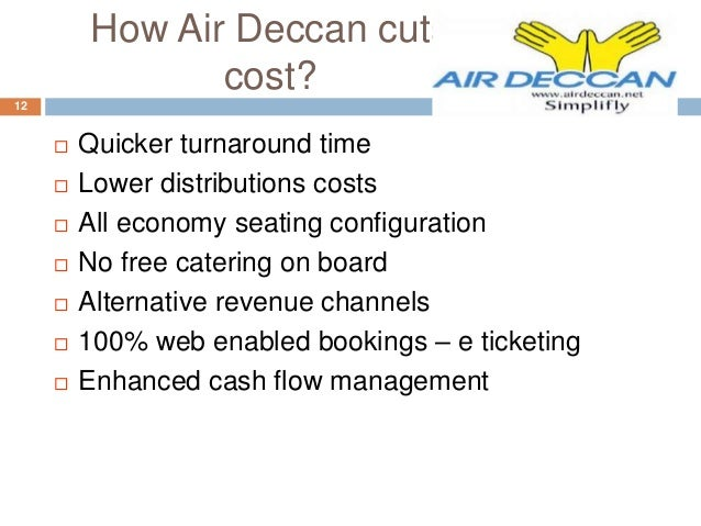 case on air deccan Air deccan (a): changing the face of indian aviation case analysis, air deccan (a): changing the face of indian aviation case study solution, air deccan (a): changing the face of indian.