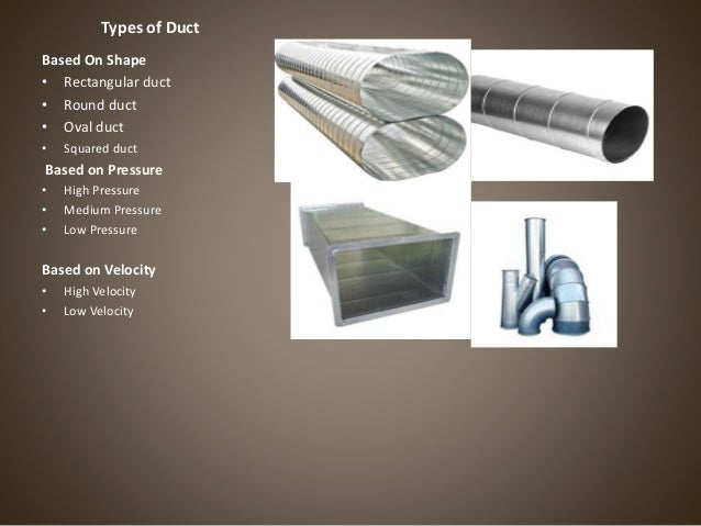 Air distribution Product