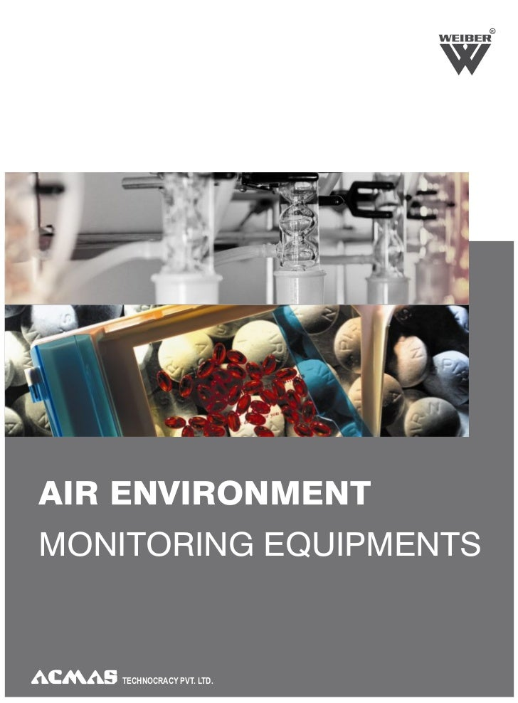 RAIR ENVIRONMENTMONITORING EQUIPMENTS   TECHNOCRACY PVT. LTD.