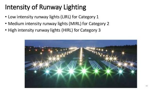Airfield Ground Lighting Agl