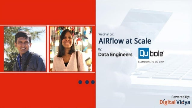 Building Scalable Robust Data Pipelines with Apache Airflow