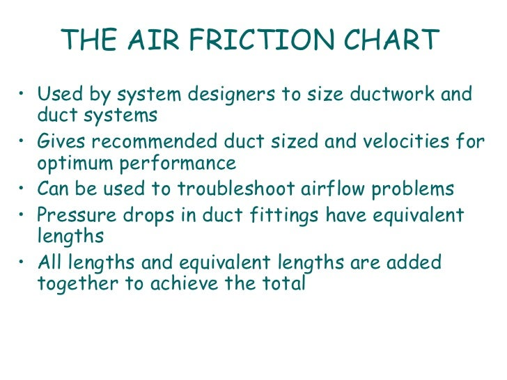 Topic 2 Air flow design note