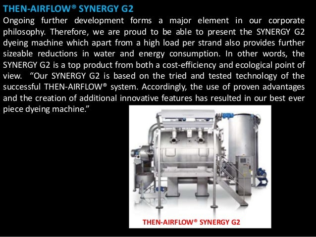 air flow machine