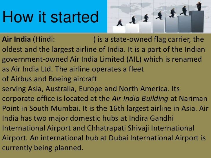 air india case About the cancellation of air india flight cancellation.