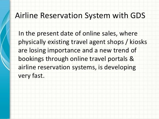 Amadeus System Travel Agent