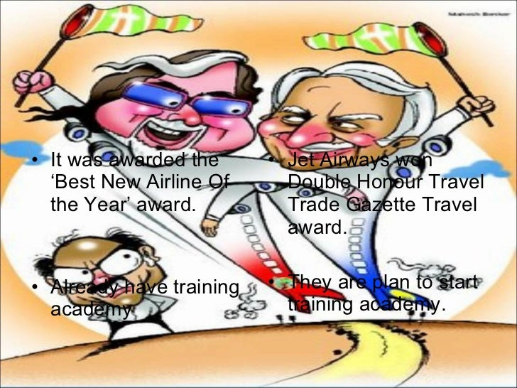 Airline Industry Marketing Ppt