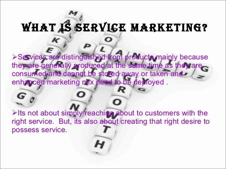 Chapter     Integrating Services Marketing Communications   ppt     SlideShare