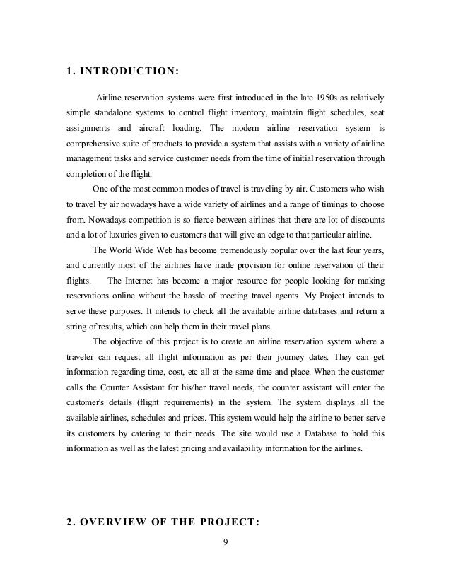 Essay on Reservation Policy in India