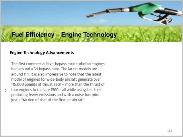 152 Engine Technology Advancements Fuel Efficiency – Engine Technology C