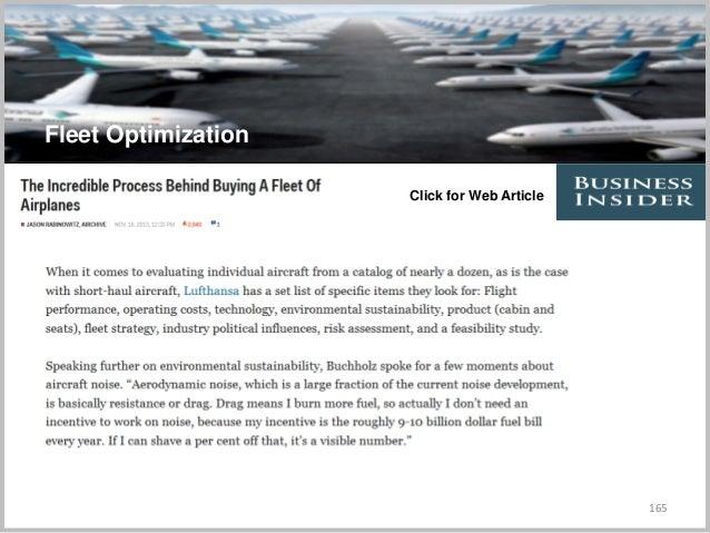 165 Fleet Optimization C Click for Web Article