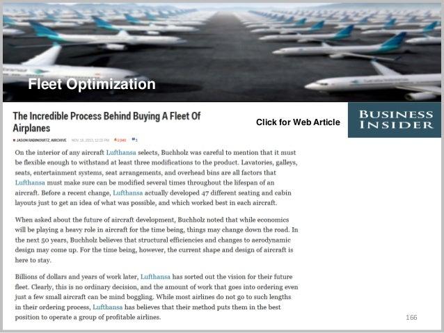 166 Fleet Optimization C Click for Web Article