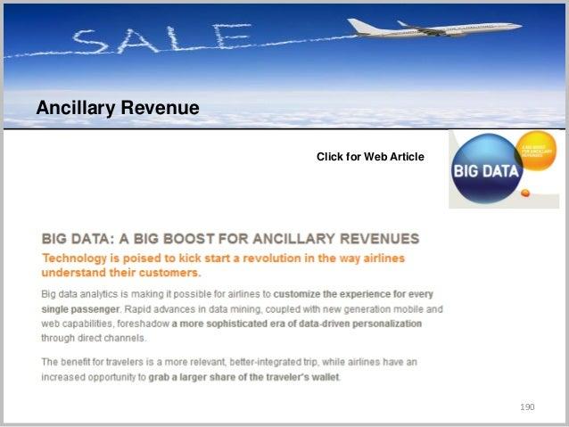 190 Ancillary Revenue C Click for Web Article