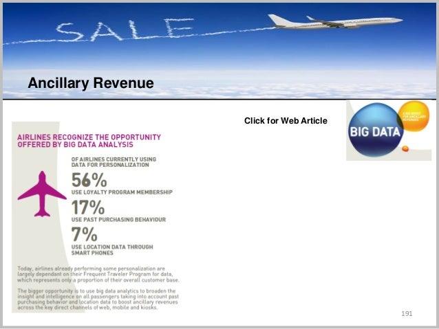 191 Ancillary Revenue C Click for Web Article