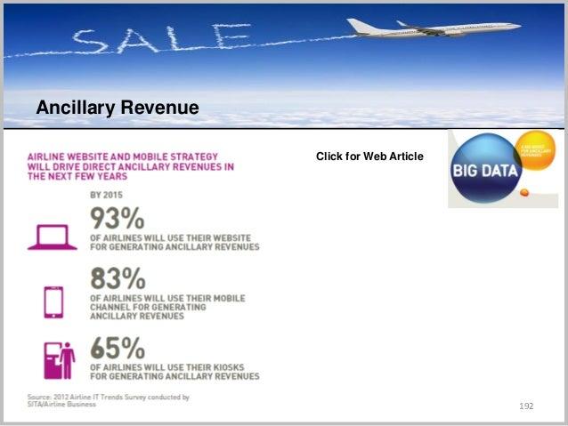 192 Ancillary Revenue C Click for Web Article