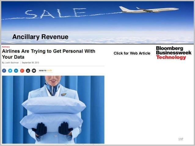 197 Ancillary Revenue C Click for Web Article