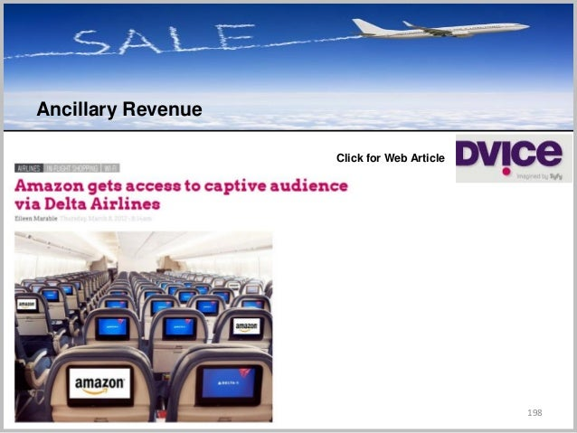 198 Ancillary Revenue C Click for Web Article