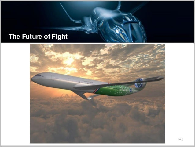 219 The Future of Fight