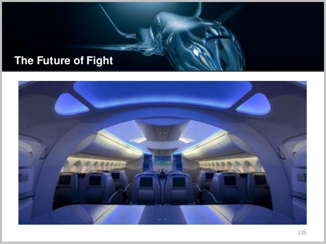 225 The Future of Fight
