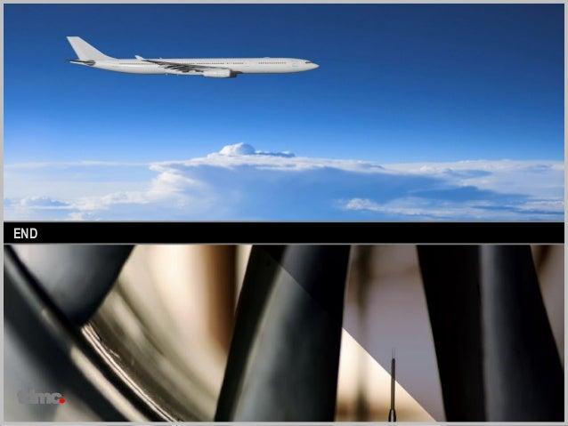 Airline Revenue – Case StudyEND tdmc