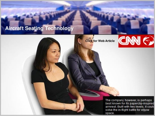 36 Aircraft Seating Technology Click for Web Article