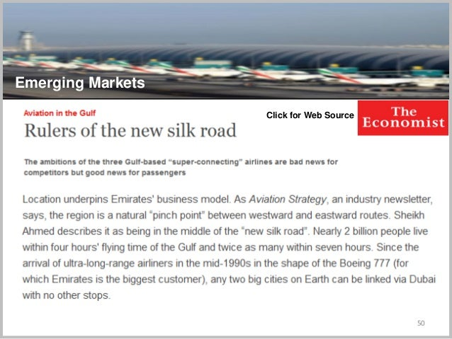 50 Click for Web Source Emerging Markets