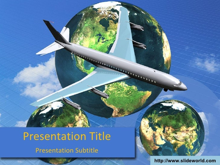 Presentation Title Presentation Subtitle http://www.slideworld.com