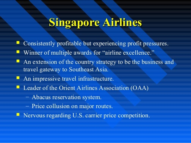 singapore airlines value chain Sustainability of the airline sector and the aviation supply chain as a whole   aviation, sustainability, value chain, supply chain, airlines, ancillary services,  empty  another example is singapore airport where singapore.