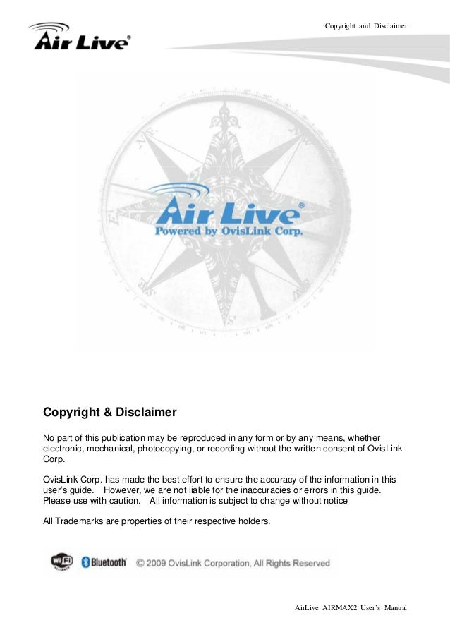 airlive airmax2