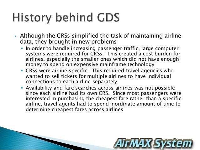 Airline Reservation System Flight Schedule Management