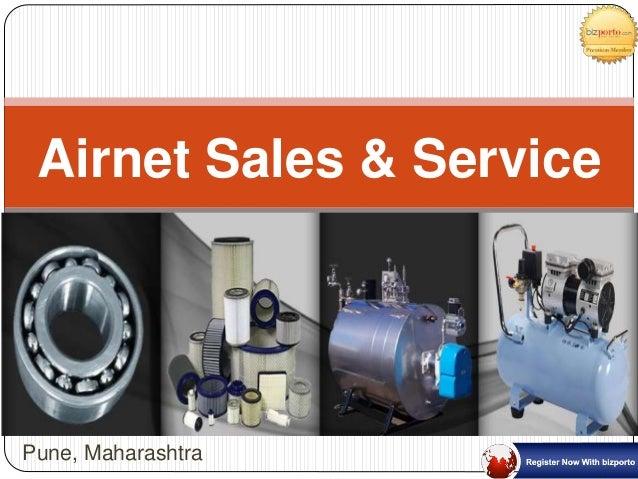 Pune, Maharashtra Airnet Sales & Service
