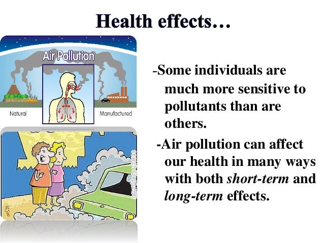 short and long term effect of water pollution Information about the types, causes, and effects of water pollution and what we can do to solve the problem although pcbs are widely banned, their effects will be felt for many decades because they last a long time in the environment without breaking down another kind of toxic pollution comes from.